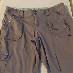 Athleta Pants Size 4